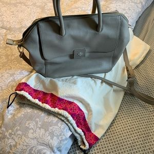 Tory Burch Taupe handbag